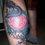 龍と薔薇 (1)